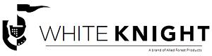 White Knight Logo New